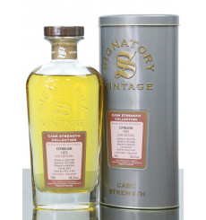 Clynelish 33 Years Old 1973 - Signatory Vintage Cask Strength Collection