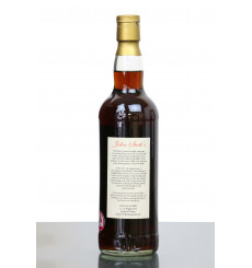 Highland Park 40 Years Old 1967- John Scott's (Single Cask 6687)