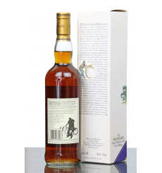 Macallan 18 Years Old 1975