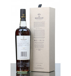 Macallan 1996 - 2017 Exceptional Single Cask No.13561/07