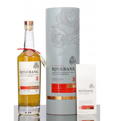 Rosebank 30 Years Old 1990 - 2020 Release 1