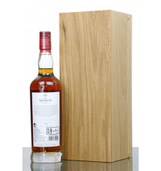 Macallan 71 Years Old - Red Collection