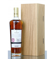 Macallan 30 Years Old  Sherry Oak - 2018 Release