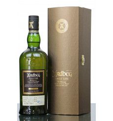 Ardbeg 2000 - 2020 Single Cask No.2 (Geert Bero's Cask/ Oldies & Goldies)