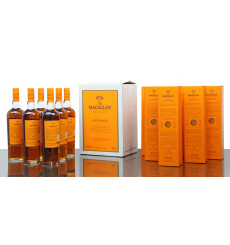 Macallan Edition No.2 - Full Case (6x 70cl)