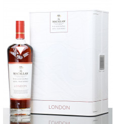 Macallan Distil Your World - London Edition