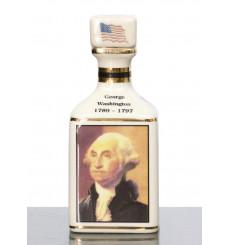 Pointers - George Washington 1st President (10cl)