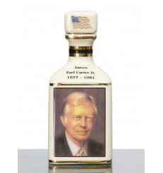Pointers - James Earl Carter Jr. 39th President (10cl)