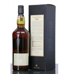 Lagavulin 1979 - The Distiller's Edition (1 Litre)