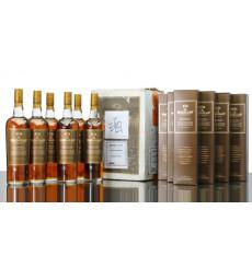Macallan Edition No.1 Case (6x70cl)