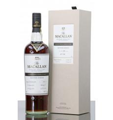 Macallan 2002 - 2017 Exceptional Single Cask No.2339/05