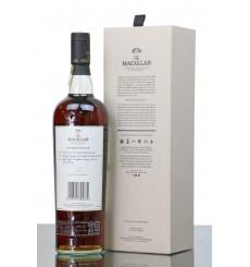 Macallan 2004 - 2017 Exceptional Single Cask No.11650/02