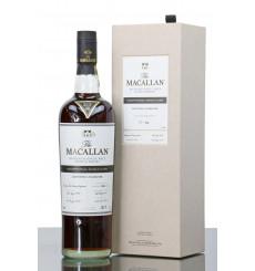 Macallan 1995 - 2017 Exceptional Single Cask No.5326/06