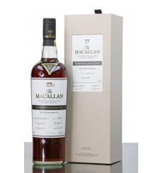 Macallan 2003 - 2017 Exceptional Single Cask No.8841/03