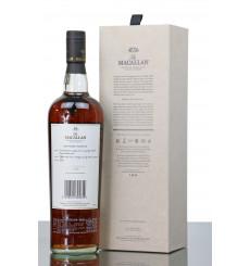 Macallan 2005 - 2017 Exceptional Single Cask No.5235/04