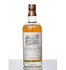 Craigellachie 39 Years Old 1980 - Exceptional Cask Series No.2037