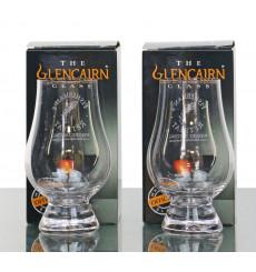 Glencairn Nosing Glasses x2