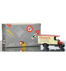 Dewar's Toy Van - Corgi Classics