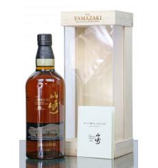 Yamazaki 18 Years Old - Limited Edition
