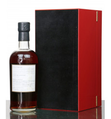 Karuizawa 35 Years Old 1981 - Single Cask No. 8090