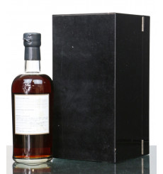 Karuizawa 35 Years Old 1981 - Single Cask No. 6478