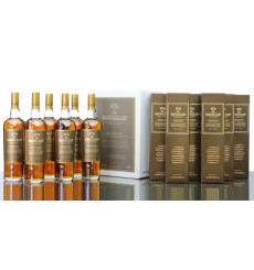 Macallan Edition No.1 Case (6x70cl)