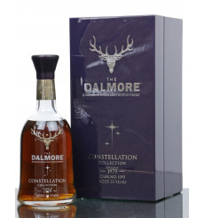 Dalmore 33 Years Old 1979 - Constellation Collection Cask No.1093 **Bottle Number 1**