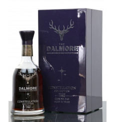 Dalmore 31 Years Old 1980 - Constellation Collection Cask No.2140