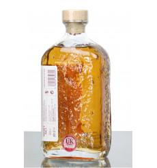 Raasay - Makar's Malt Charity Bottling