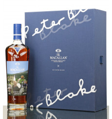 Macallan Sir Peter Blake - An Estate, A Community And A Distillery