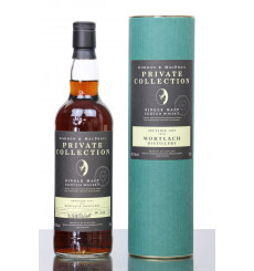Mortlach 1957 - G&M Private Collection