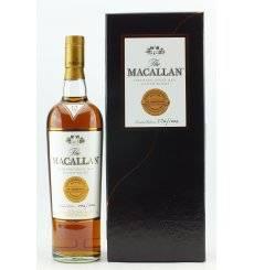 Macallan Reawakening - Limited Release