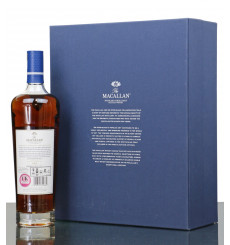 Macallan Sir Peter Blake - An Estate, A Community And A Distillery