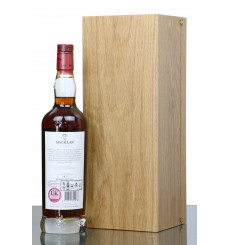 Macallan 50 Years Old - The Red Collection