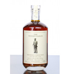 Port Charlotte 13 Years Old 2007 - The Whisky Baron 'Founder's Collection'