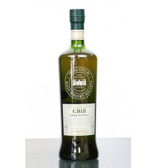 Strathclyde 36 Years Old 1977 - SMWS G10.8