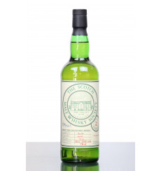 Pittyvaich 13 Years Old 1990 - SMWS 90.7