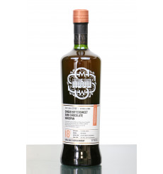 Cragganmore 18 Years Old 2002 - SMWS 37.132