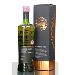 Caperdonich 26 Years Old 1994 - SMWS 38.31