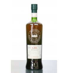 Bowmore 14 Years Old 1997 - SMWS 3.193