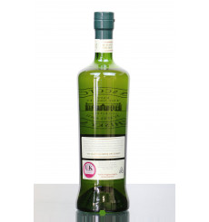 Scapa 11 Years Old 2002 - SMWS 17.36