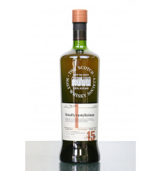 Mortlach 15 Years Old 2001 - SMWS 76.131