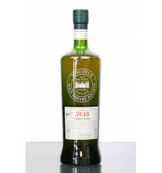 Teaninich 30 Years Old 1983 - SMWS 59.48
