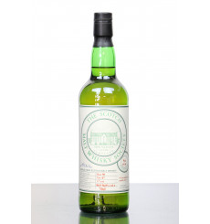 Littlemill 17 Years Old 1990 - SMWS 97.9