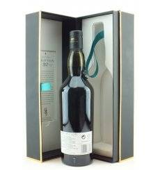 Lagavulin 37 Years Old 1976 - Limited Edition Cask Strength