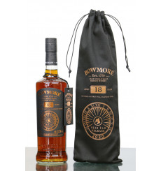 Bowmore 18 Years Old - Feis Ile 2020