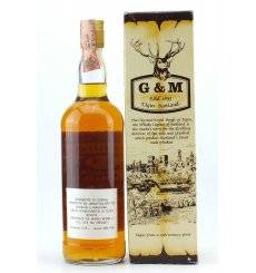 Caperdonich 14 Years Old 1968 - G&M Connoisseurs Choice