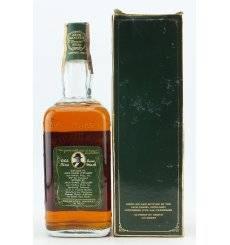 Jack Daniel's No.7 - 4/5 Quart Green Label