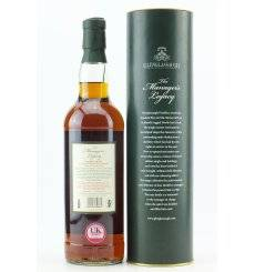 Glenglassaugh 1967 - The Manager's Legacy - Walter Grant