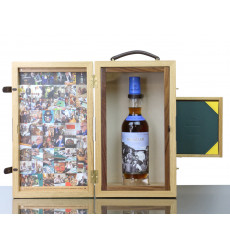 Macallan 1967 - Sir Peter Blake Anecdotes of Ages Collection 'Down to Work'